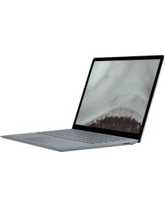"""Microsoft - Surface Laptop 2 - 13.5"""" Touch-Screen - Intel Core i5 - 8GB Memory - 128GB Solid State Drive (Latest Model) - Platinum"""